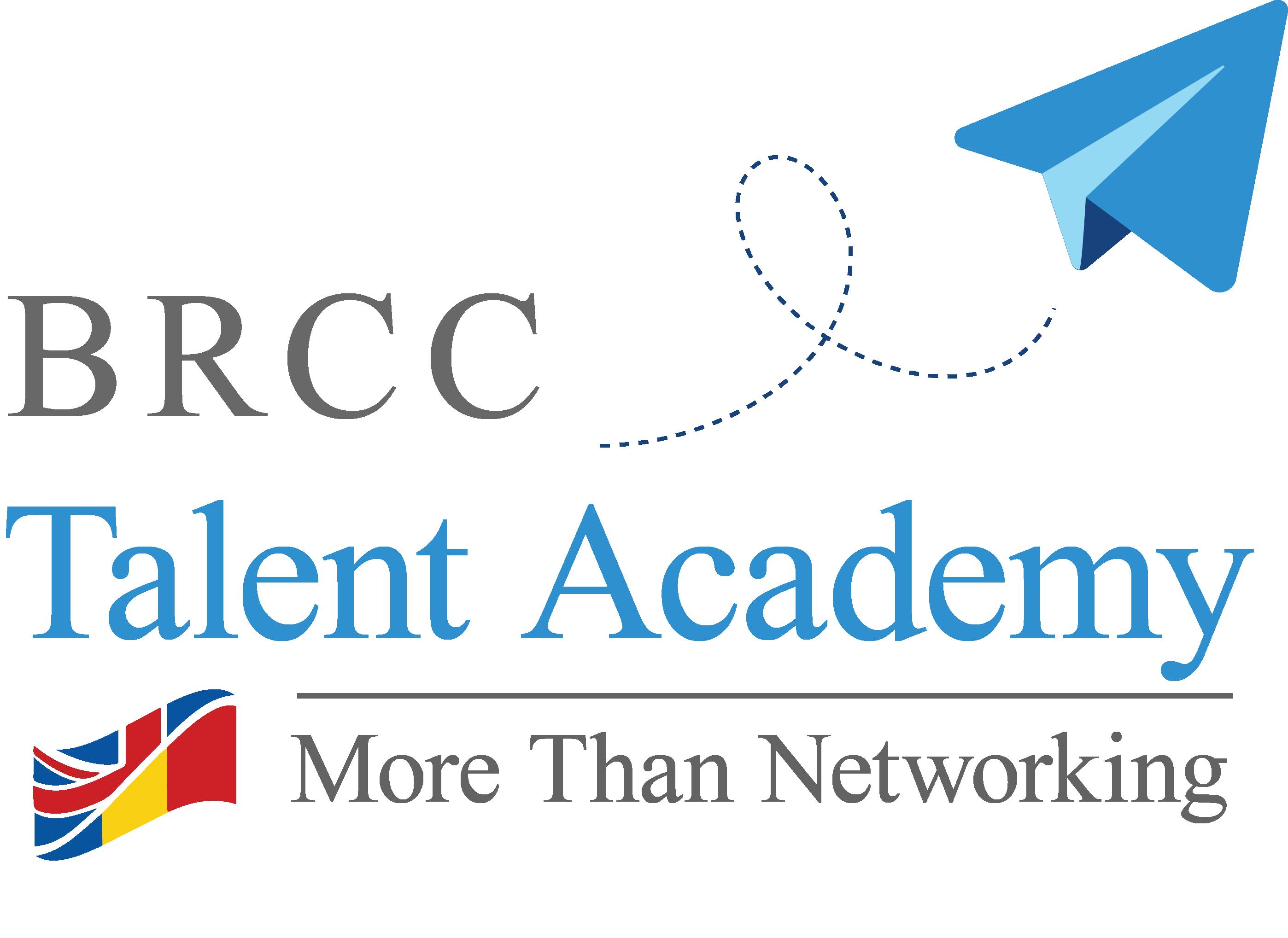 BRCC TALENT ACADEMY